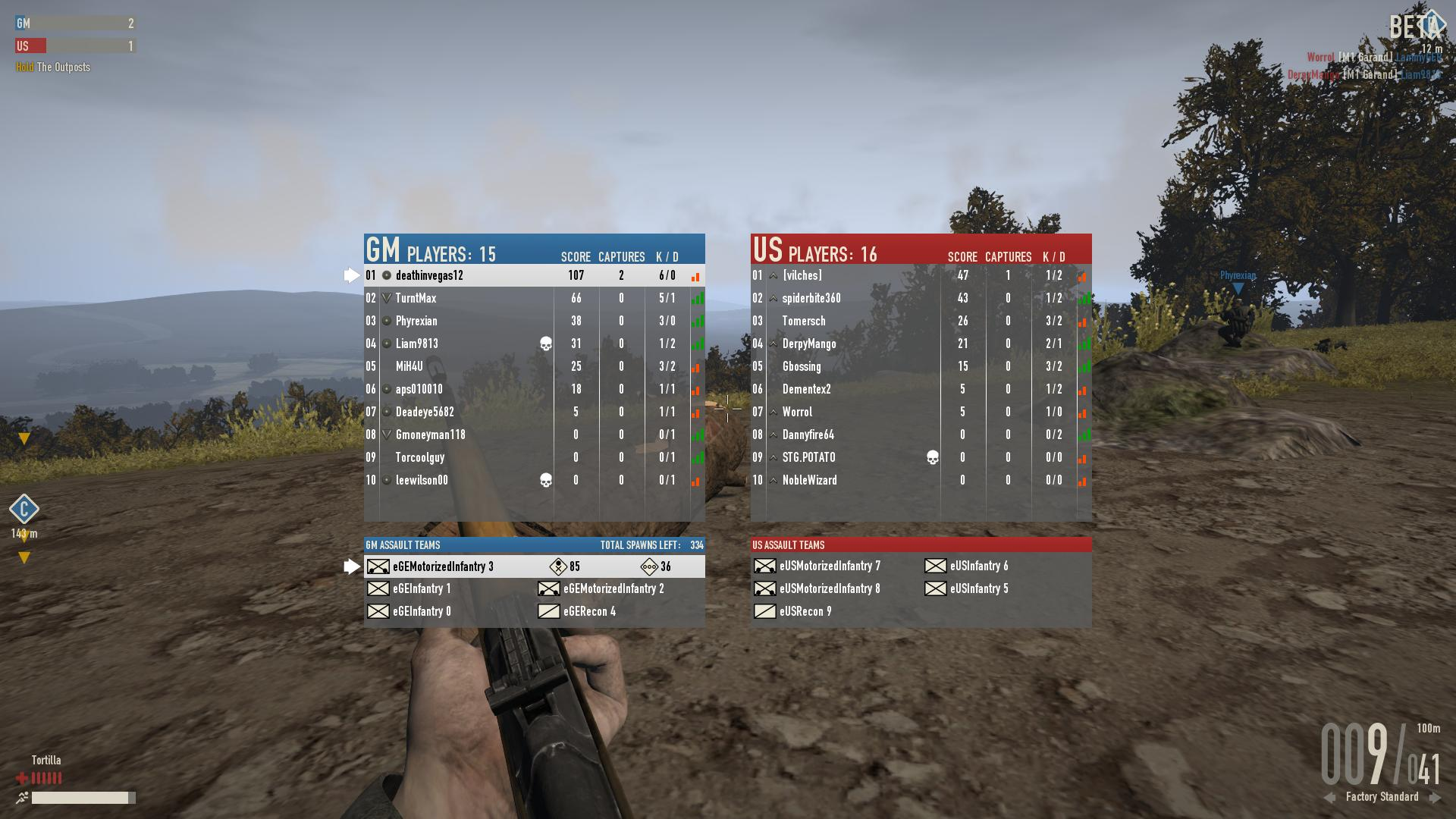 free heroes and generals aimbot